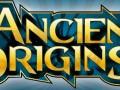 Pokemon Anchient Origins