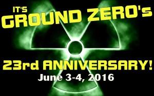 GZ Anniversary